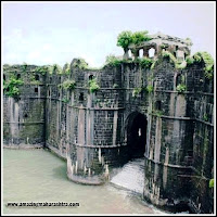 Murud Janjira Fort Raigad Maharashtra