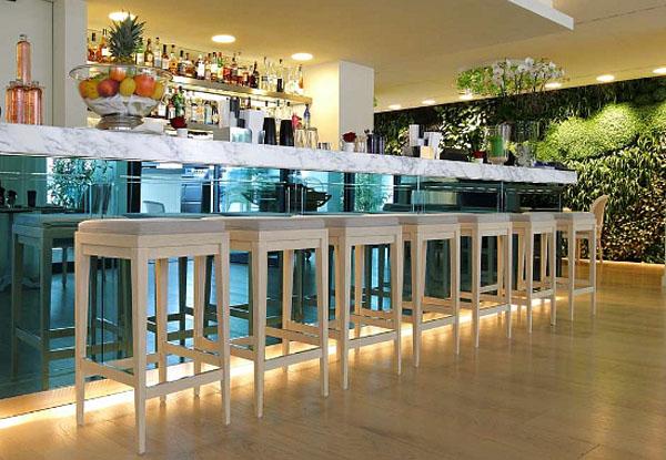 Vintage chic blog decoraci n vintage diy ideas para for Barras de bar para jardin