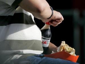 ¿Refresco de dieta para no engordar?