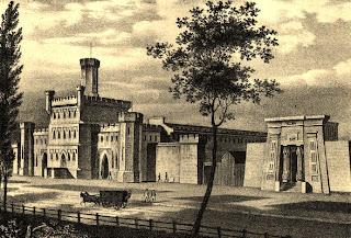 Moyamensing Prison