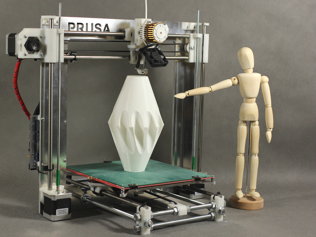 Imprimante 3D ANET A6 type prusa - Page 2 Prusai3-metalframe
