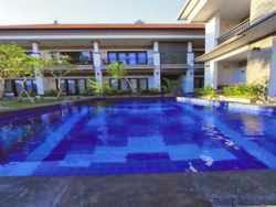 Hotel Kolam Renang di Legian - De Dukuh Guest House