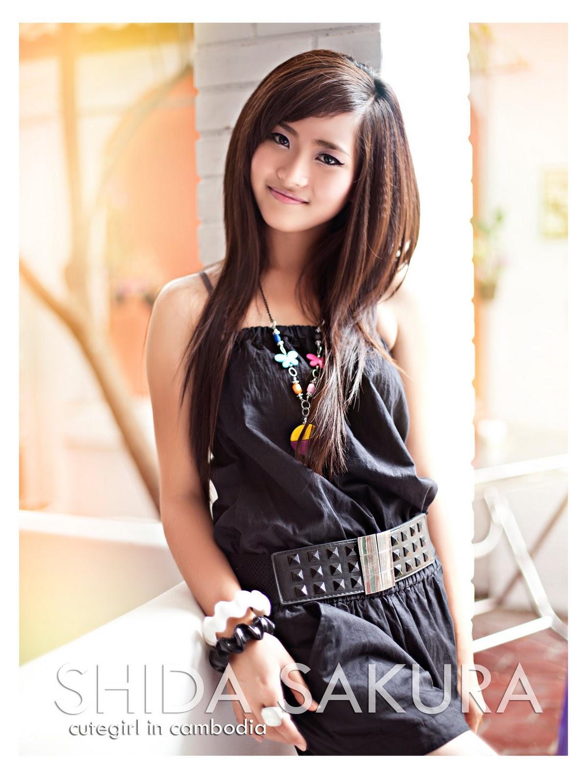 Cambodian Teen Photo Style: December 2011