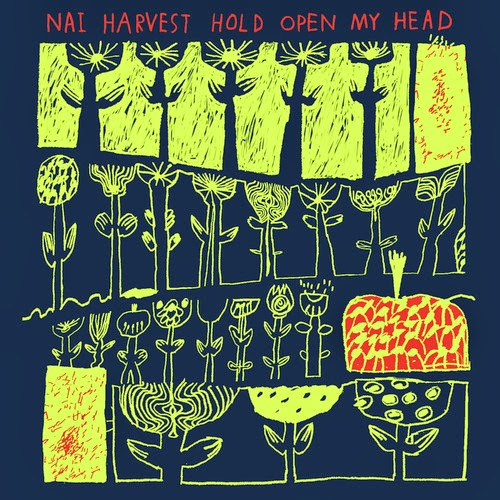 Nai-Harvest-Hold-Open-My-Head-Video