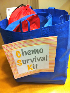 Chemo Survival Kit