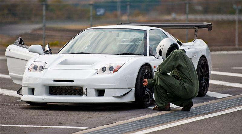 typowa Honda, wyścigi, racing, JDM, modyfikacje, VTEC is kicking in yo