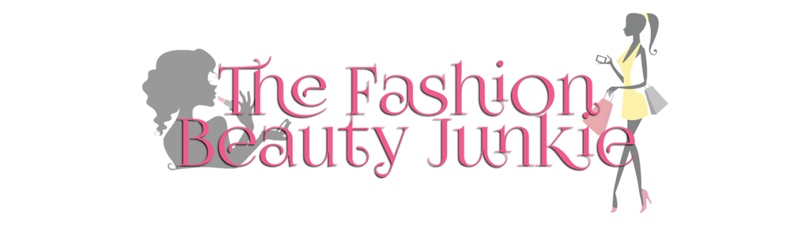 THE FASHION BEAUTY JUNKIE