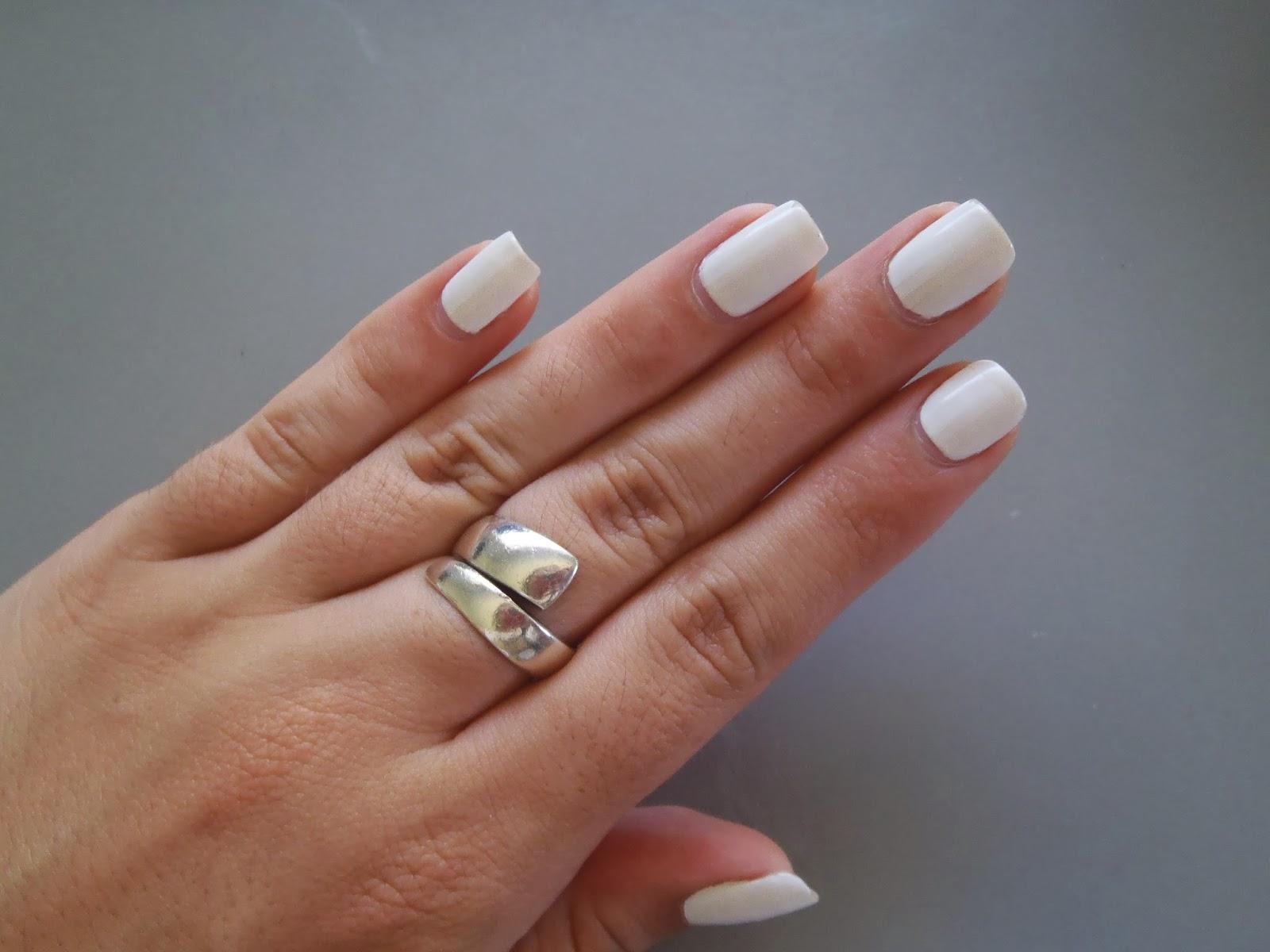 Gormay Nails Summer Yin Yang Nails