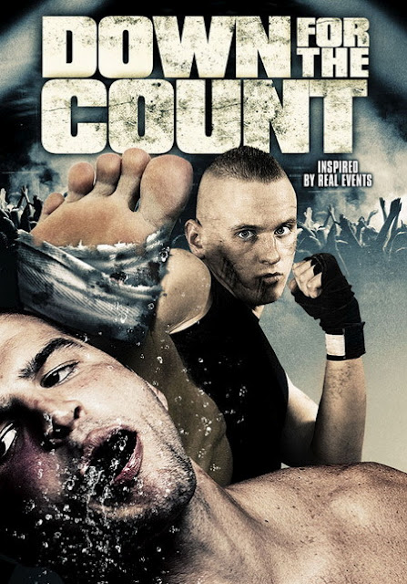 Down For The Count (2012) DVDRip  Mediafire Movie Links
