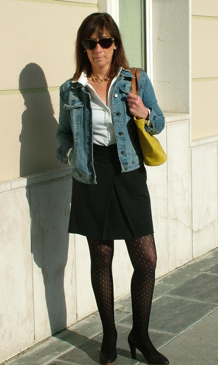 Br jula de estilo mis looks lady casual - Brujula de estilo ...