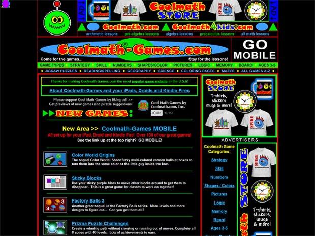 Cool Math Games A Z Games   myideasbedroom.com