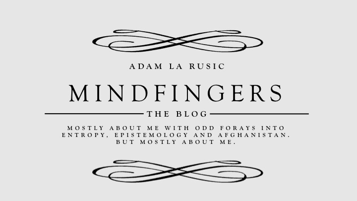 Mindfingers