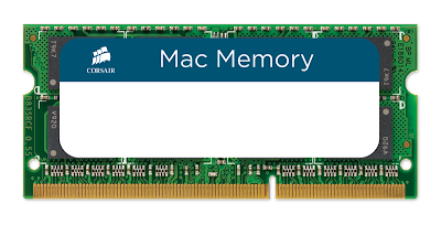 Corsair 8GB 16GB DDR3 Memory for Apple Mac Computers screenshot 1