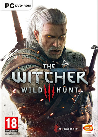 The Witcher 3: Wild Hunt PC PrePack CorePack