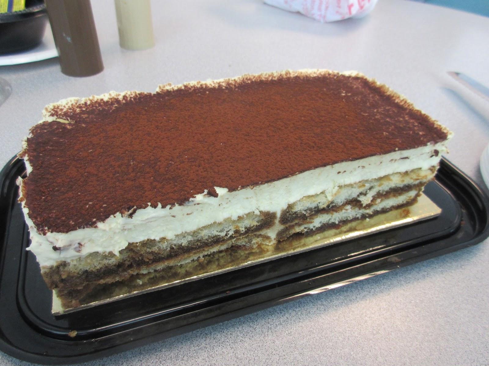 Cake Hour Cackle Tiramisu Cake for the Newbies