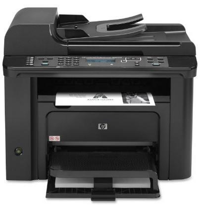Images HP Laserjet Pro m1536dnf Mfp