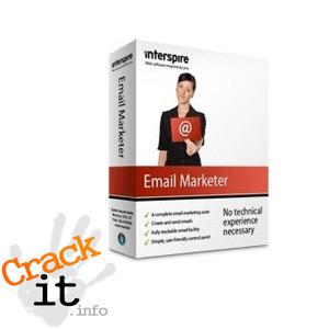 Interspire Email Marketer