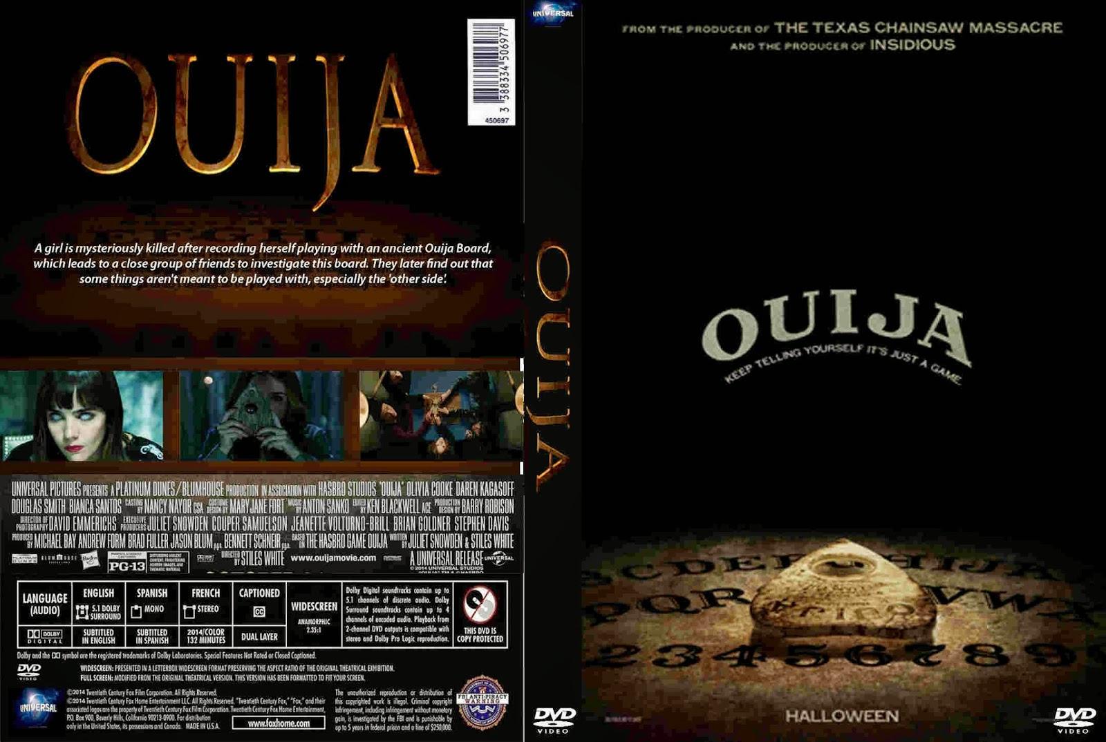 ouija 2016 movie reviews