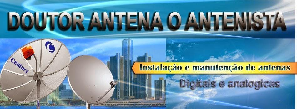 Doutor Antena