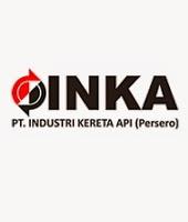 Lowongan Kerja BUMN PT Inka Persero Terbaru Februari 2015