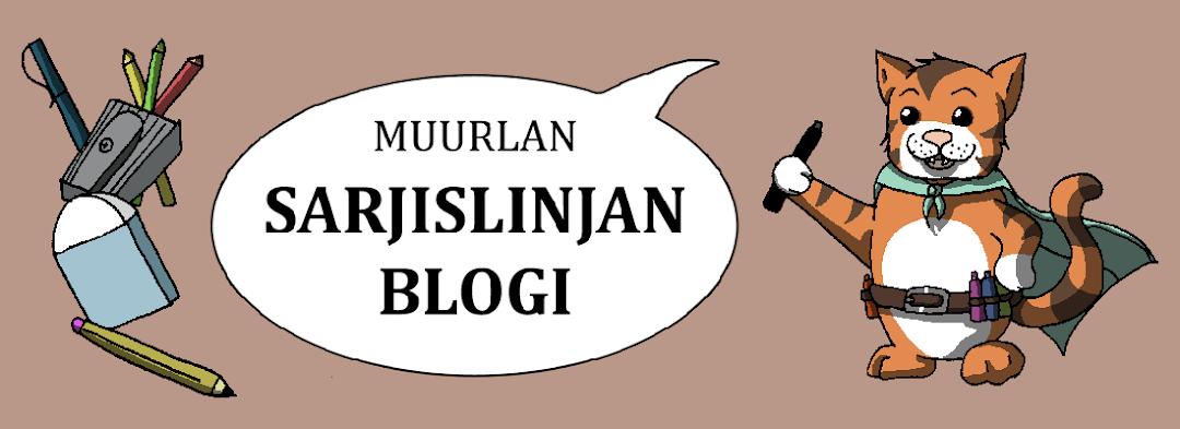 Muurlan Sarjislinja