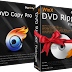WinX DVD Copy Pro v3.6.3 With Serial Key Free