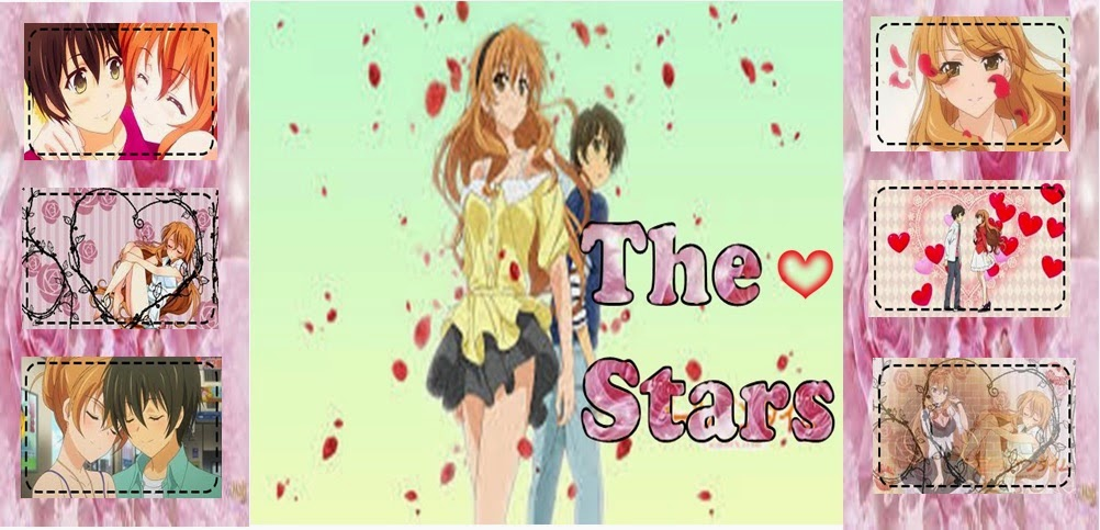 ♡*☆* The Stars *☆*♡