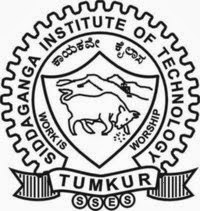 Siddaganga Institute of Technology (SIT), Tumkur