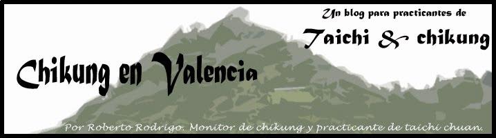 Chikung y Taichi en Valencia