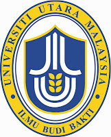 Jawatan Kerja Kosong Universiti Utara Malaysia (UUM) logo