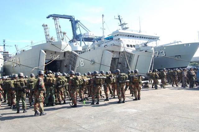 Publik Berhak Tahu Operasi Militer