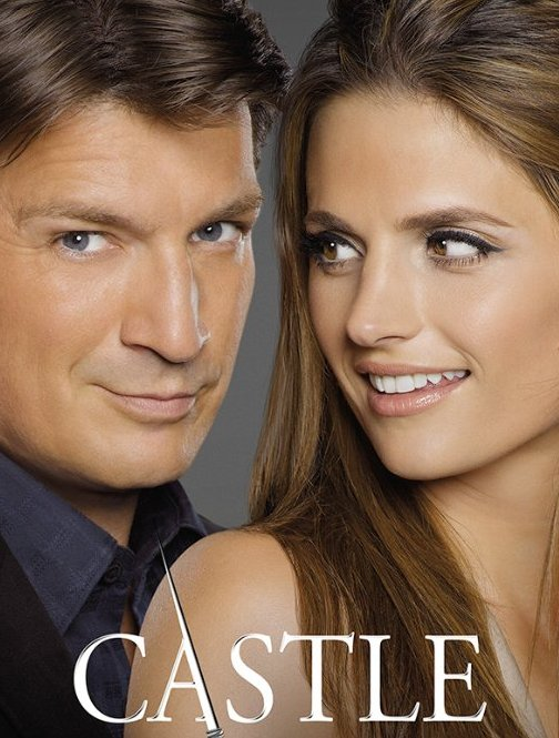 CASTLE may have a 9th season, but Stana Katic Exiting Show