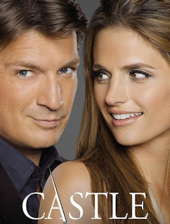 CASTLE Season 8 Premiere Part 2