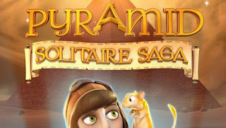 Pyramid Solitaire Saga 1.30.1