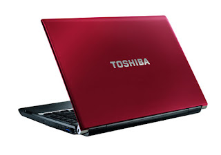 Harga Laptop Toshiba Terbaru Januari 2013