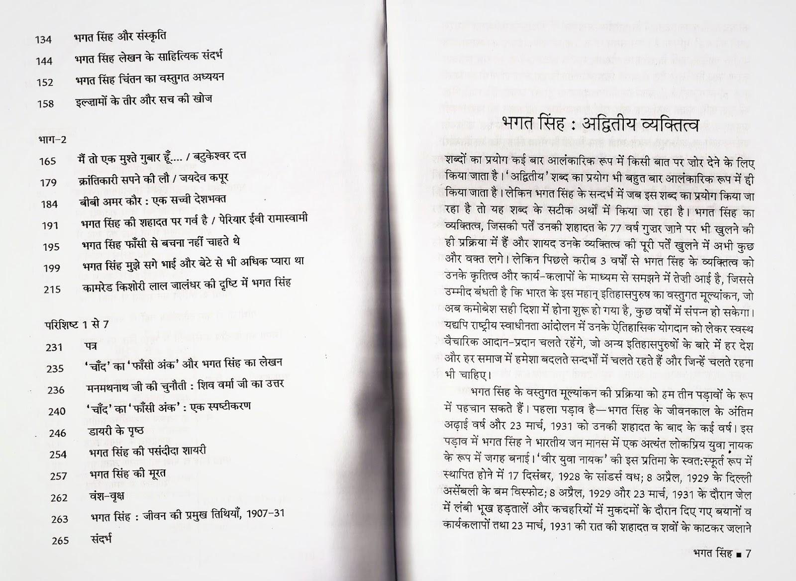 Easy essay writer bhagat singh