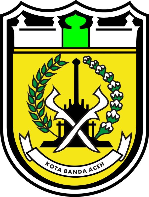 Logo Kota Banda Aceh - Logo Lambang Indonesia