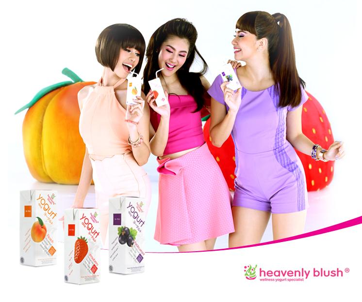manfaat yoghurt bagi kesehatan, kecantikan, kulit, wajah, ibu hamil, untuk diet
