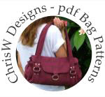 Click here to buy fab pdf bag patterns