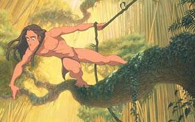Tarzan, 1999