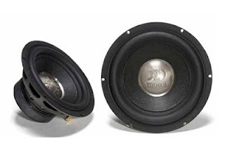 Subwoofer Morel Priom