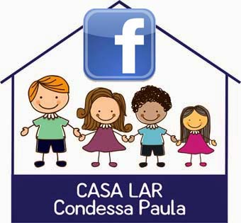 A Casa Lar no Facebook