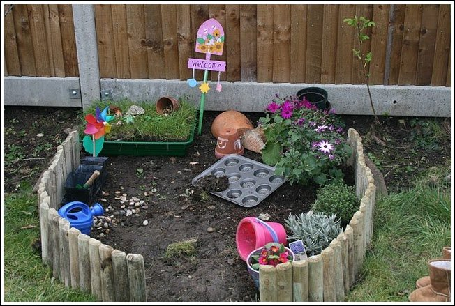 image digging patch or play garden from the imagination tree