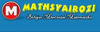 MATHSYAIROZI