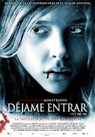 Dejame Entrar (Let Me In) (2010)