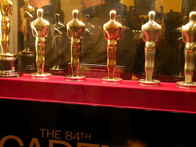 The Academy Award® aka Oscar®