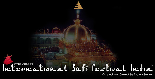 International Sufi festival India - Ajmer ( Rajasthan )