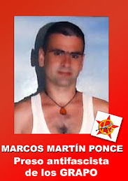 Marcos Martn Ponce