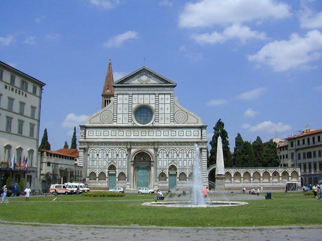 Di qua e di la architettura italiana il quattrocento for Architecture quattrocento