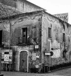 Vecchia trattoria (foto Murro, part.)